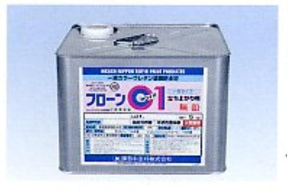 に向けて出発通知する適合しました東日本塗料 フローン01 立ち上がり用 5kg (防水材) グレー