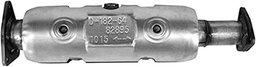 Walker 82895 Converter- DF- CARB- CalCat OBDII I/PC