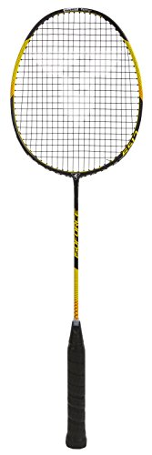 Talbot Torro Racchetta da Badminton ISOFORCE 651.7, 100% fibra di carbonio4, 439546