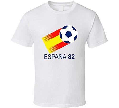 Camiseta De Fútbol España  marca GDZZLA