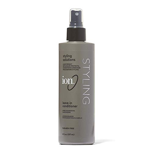 Price comparison product image Ion Styling Leave In Conditioner Spray,  8oz