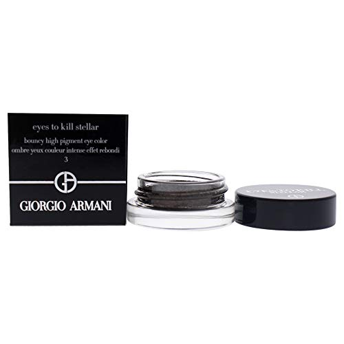 Giorgio Armani Eyes to kill Stellar Lidschatten, 03 Eclipse, 30 g