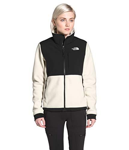 The North Face Denali 2 Womens Fleece Vintage White Sz S