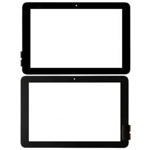 Yongenee Panel táctil for el Cable del Transformador de ASUS Mini T103HAF T103HA Sensor de LCD (Negro) Kit Completo (Color: Negro) Herramientas industriales