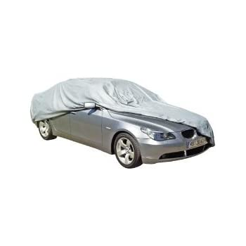 INDOOR OUTDOOR FULLY WATERPROOF CAR COVER COTTON LINED AUDI A6 AVANT