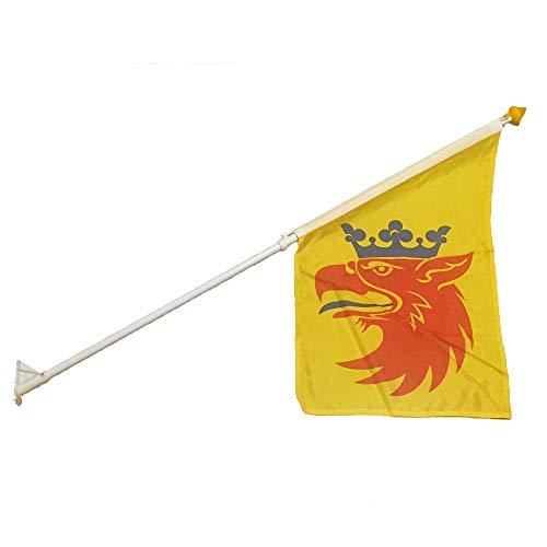 byggmax fasadflagga