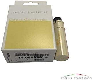 ORIGINE CONSTRUCTEUR 1608577080 RECHARGE DE PARFUM VANILLE CITROEN C4
