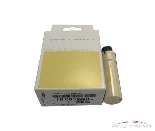 Citroen 1608577080 - Recambio para ambientador, Aroma a Vainilla