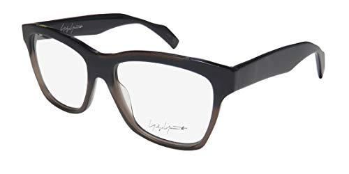 Yohji Yamamoto 1031-621 Unisex Navy Acetate Frame Eyeglasses