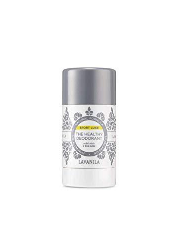 Lavanila The Healthy Deodorant Sport Luxe Vanilla Breeze
