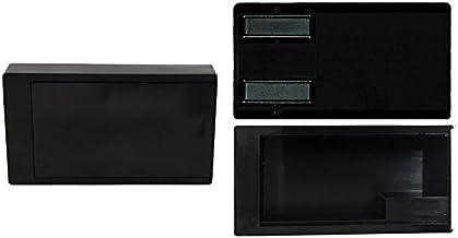 geo-versand Geocaching Magnetic Box, verborgen magnetische doos, sleutelverstopplaats geheim