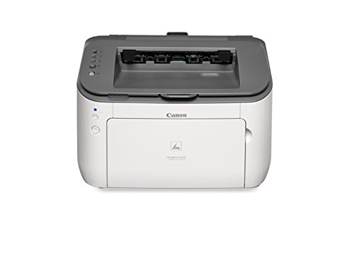 Canon Image CLASS LBP6230dw Wireless Laser Printer, White, Space Saving