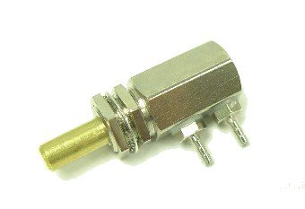 Flow Control Needle Valve from DCI International