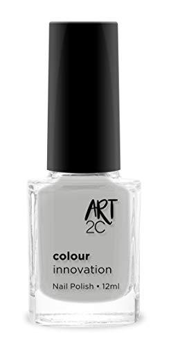 Art 2C Mirror Girl Colour Innovation Classic Nail Polish - Smalto per unghie classico, 96 colori, 12 ml, colore: 127