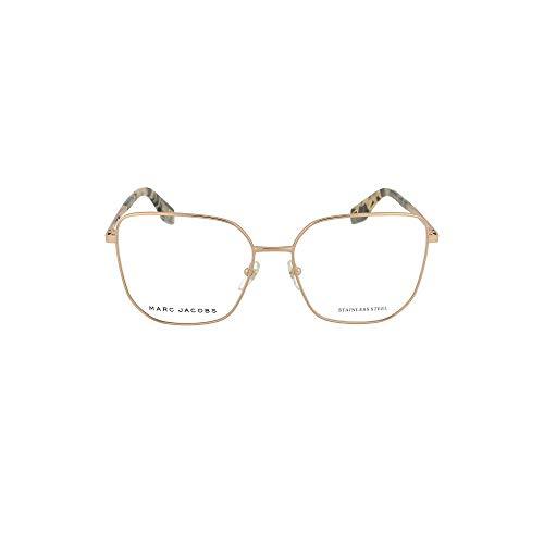 Marc Jacobs Marc 370 Vista-Halterungen Unisex Ddb Gold Copper