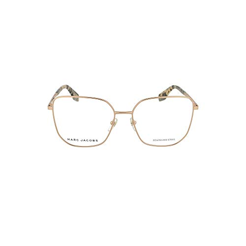 Marc Jacobs Marc 370 Vista-Halterungen Unisex Ddb Gold Copper