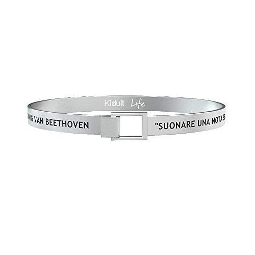 Een verkeerde maat L. V. Beethoven, large, zilver