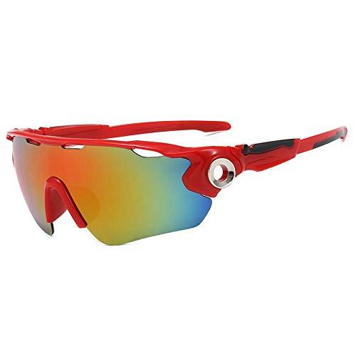 Gafas De Ciclismo Gafas De Deporte Al Aire Libre Gafas De Bi