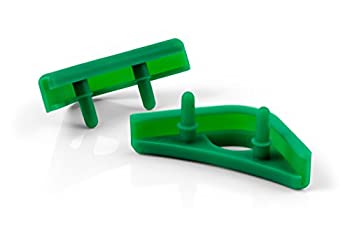 Noctua NA-SAVP1 chromax.Green Anti-Vibration Pads for 120/140mm Noctua Fans  16-Pack Green