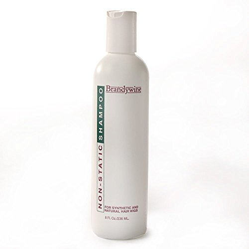 Brandywine Non Static Shampoo (8 oz)