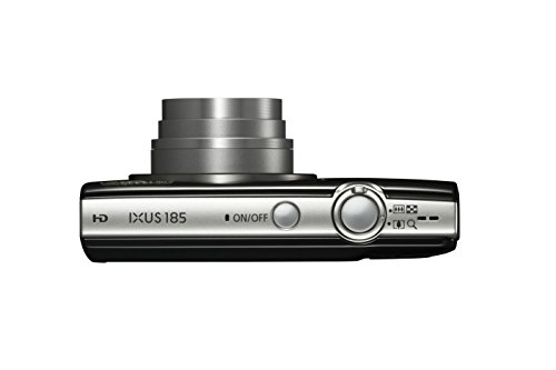 Canon IXUS 185 fotocamera digitale - Versione UK