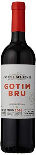 Castell Remei D.O Tinto Costers Segre Vino - 750 ml