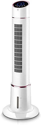 Huishouden koelventilator Air Cooler Airconditioning fan watergekoelde verticale Household nieuwe single koude kleine airconditioner Creative multifunctionele fan