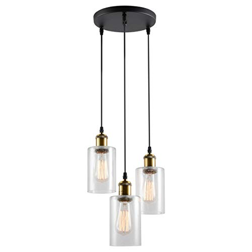 lamparas clasicas de cristal fabricante VILUXY