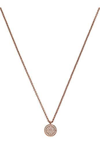 GMK Collection By CHRIST Damen-Kette Edelstahl 45 Zirkonia One Size 87548562