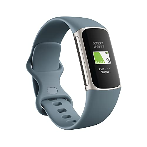 Fitbit Charge5の商品画像