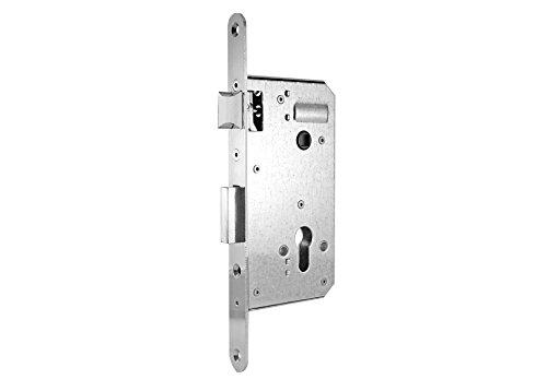 Codkey universale della serratura per porte in legno e metallo–passive di casa e ufficio–entrata porta Hardware–Blocco di sicurezza bullone–72mm