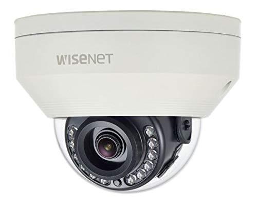 WiseNet HCV-7010R - Red de Seguridad