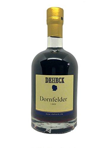 Deheck Dornfelder Likör 0,5l