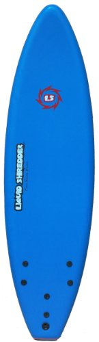 Liquid Shredder 6ft EZ Slider Foamie