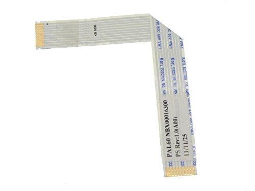 CPWRK - Cable de cinta para teclado Dell Latitude E6520 CPWRK