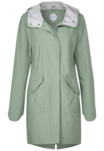 Street One Damen 201446 Jacke, Jade Mint, 40