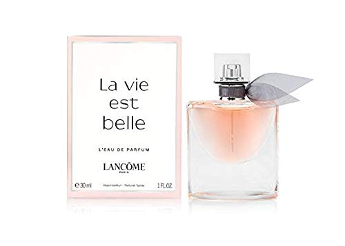 La Vie Est Belle by Läncomȇ For Women L'Eau de Parfum Spray 1 oz.