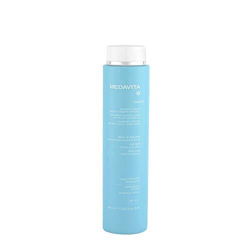 Medavita Lunghezze Solarich Hair&Body Refreshing Aftersun Shower Gel 400ml - Shampooing douche après-soleil