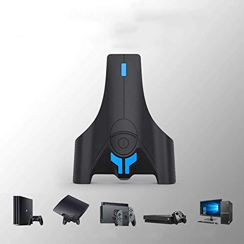 Gamepad del Convertidor del Regulador De PS4 para X Box One para Teclado Ratón Adaptador Juego De La Manija con Botón Personalizado