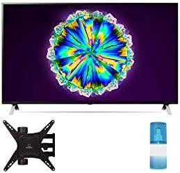 LG 55NANO85U 55 Real LED NanoCell Display Smart Nano 85 Ultra HD 4K TV with a Walts TV Medium product image