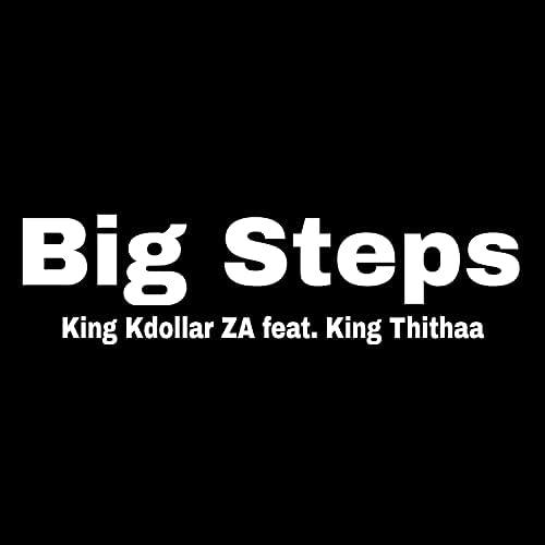 King KDollar ZA feat. King Thithaa