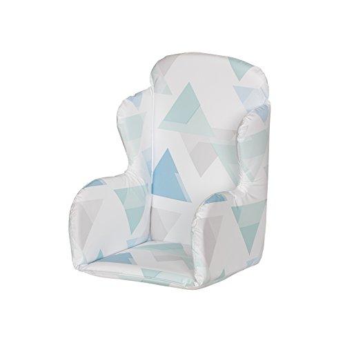 Geuther 4731 11 Sitzverkleinerer für alle Hochstühle, Prisma, mehrfarbig