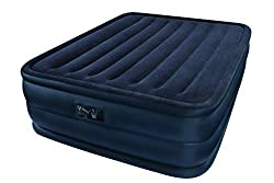 Ak Sport 0774055 Downy Queen Matelas gonflable Noir