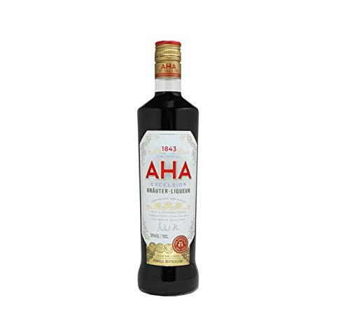 AHA Excelsior Likör Kräuterlikör (1 x 0.7l)