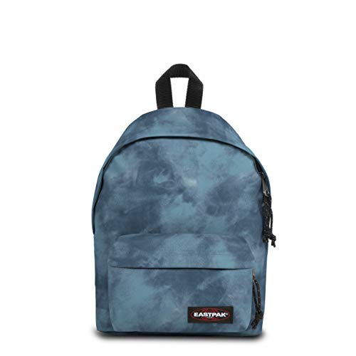 Eastpak Orbit - Mochila, 10L, 33.5 Cm, Azul (Dust Chilly)