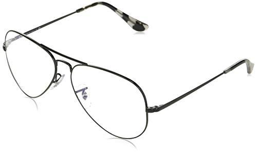 Ray-Ban Rb3689-9148bf-62 Gafas, Multicolor, 62 para Hombre