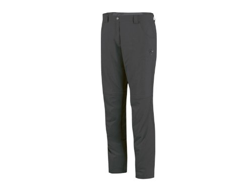 Mammut Niala Zip Women's Pants graphite 42