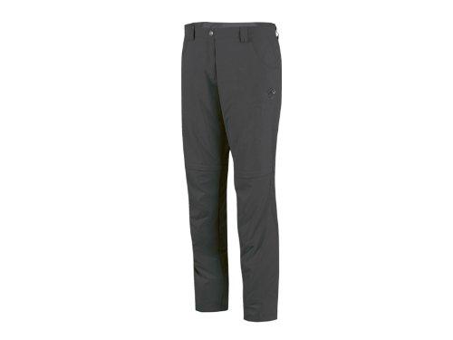 Mammut Niala Zip Women's Pants graphite 42