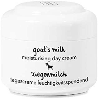 goat's milk day cream