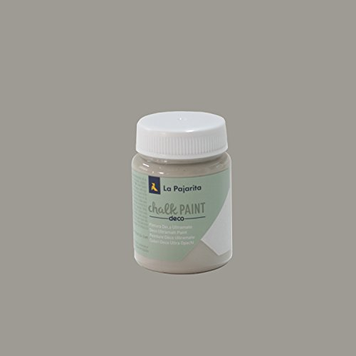 La Pajarita 105516 Chalk Paint Lino, 75ml